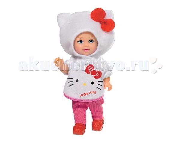 Simba ����� ��� � ������� Hello Kitty