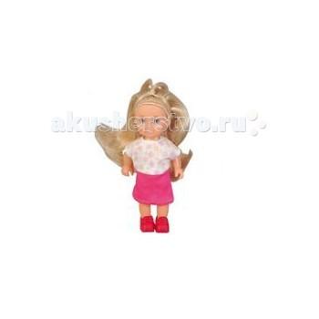 Simba Кукла Еви в летней одежде