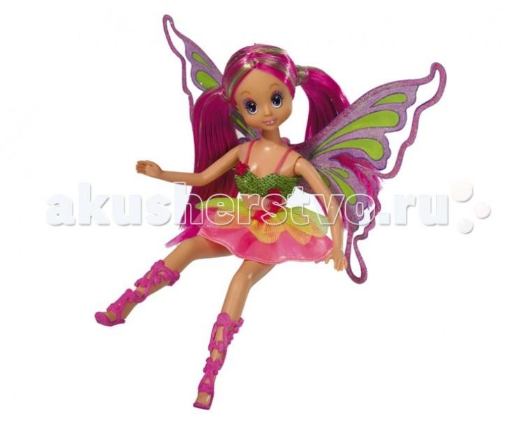 Simba Кукла Фея-бабочка с аксессуарами