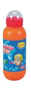 Simba Мыльные пузыри Bubble Fun 200 млМыльные пузыри Bubble Fun 200 млМыльные пузыри Simba Bubble Fun 200 мл  Многие детишки любят наблюдать, как выпускаемые ими мыльные пузыри разлетаются в разные стороны, подгоняемые ветром.   Мыльный раствор нетоксичен, он не вызывает у детей раздражение и аллергию.<br>