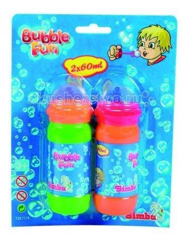 Simba ������� ������ Bubble Fun 2��. �� 60 ��
