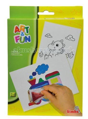 Simba ����� ��� ��������� ������� ������ Art&Fun