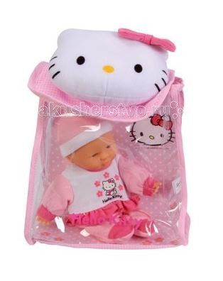 Simba ���� New Born Baby Hello Kitty � ��������