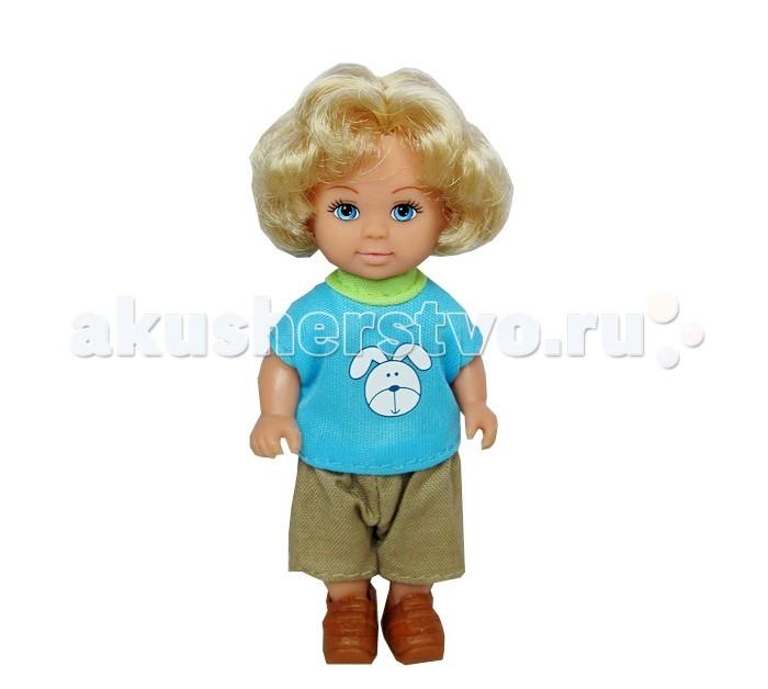 Simba Кукла Тимми