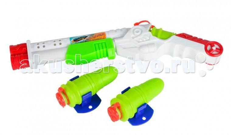 Simba ������� ������� Waterzone Double Blaster