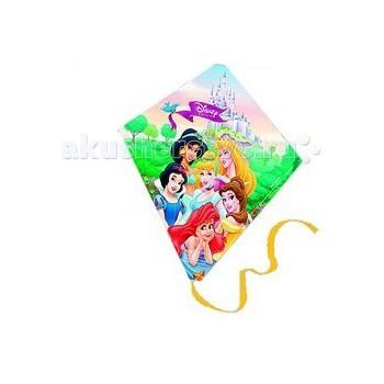 Simba Воздушный змей с героями ДиснейВоздушный змей с героями ДиснейИгровой набор Simba Воздушный змей с героями Дисней рекомендован для детей, которые любят активные и увлекательные игры на свежем воздухе.   Прекрасный воздушный змей с изображением героев диснеевских мультфильмов сделает прогулку неповторимой и веселой в любую ветреную погоду. С этой игрушкой ребенок откроет для себя многочисленные природные явления: в какую сторону дует ветер на разной высоте, какой силы бывает ветер, почему змей летает и др.   Материал, из которого сделан змей, очень качественный, ему не страшны даже самые сильные порывы ветра.   Размеры змея: 62х62 см Материал: нейлон, фибергласс<br>