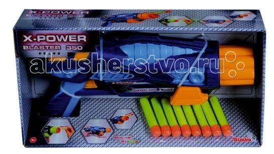 Simba X-Power Бластер 350