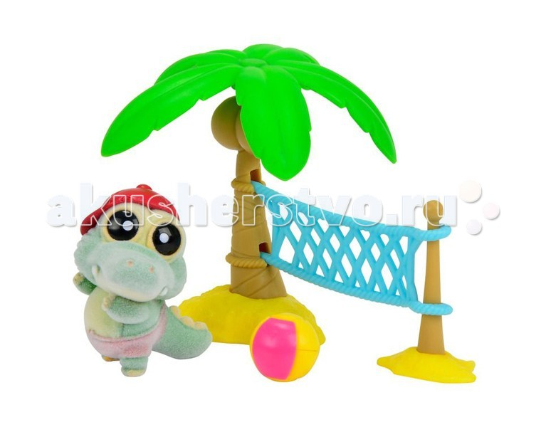 Simba YooHoo&Friends Beach