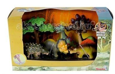 Simba Nature World ЖивотныеNature World ЖивотныеМягкие животные Simba Nature World - это прекрасный игровой набор для детей.   Он станет отличным подарком для маленьких затейников. В процессе игры ваш малыш будет выдумывать различные сюжеты, развивая одновременно свое воображение, логику и моторику пальцев рук.   Животные изготовлены из декоративного дерева и очень приятны на ощупь.  В наборе 6 животных и дерево.  Размер: 10 см<br>