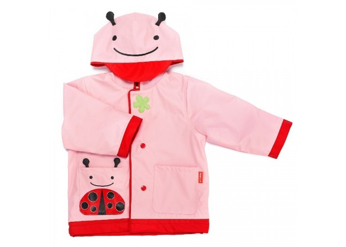 Skip-Hop Плащ детский Zoo Raincoat