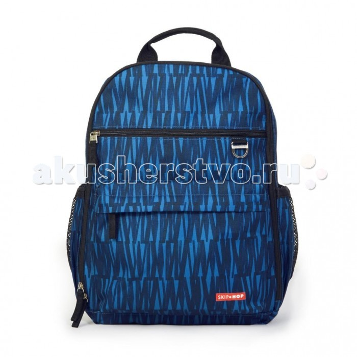 Skip-Hop Рюкзак для мамы Duo Diaper BackPack