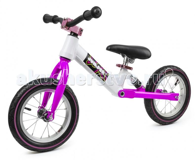 Беговел Small Rider Jumper Pro с амортизатором