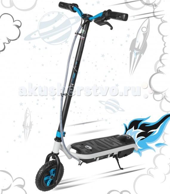 Самокат Small Rider электрический Rocket