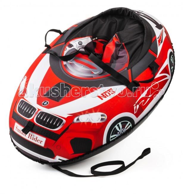 Тюбинг Small Rider Надувные санки-тюбинг Small Rider Snow Cars 2