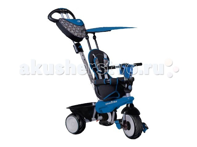 ��������� ������������ Smart Trike Dream - Smart TrikeDreamDream  - ��� ������������ ��������� � ������������� ��������������� �������� ����������  Touch Steering (���������� ��������������). ���������� ������� ��������� ��������� ����������� ��� �� �����, ��� � ����������� ��������.  ��������� �������� ����� �������������� � ��������� ����������, ���� ��������� ��� ����� ������ ��������� ����� ����!  �� �� ���� ����������� ������ Smart Trike  Dream �� �������������.  3-� �������� ��������� �������� ���������� �������� ���������� ���� � ��������� ������. ��� ������� ��������� ���� ����� ��������� ������������� ���� ���������� ���������� � �������������� ������� ���� ����������. ��������� ���� ������� ���� ����� ����� �������������  � �������� �������, � ������ �� ��������� ������������� �������� ����������, � ������� �������� ������������ �� ���������� �������� ����. ����� �� ������� ������ �������������� ��������� ����������� � ����� ������ �������� �������� �� ���� ����, � ������ ����� ���������� � �����. ��������� � ������ EVA ������ ��������� ������������ ������� �������� ��� ������� � ��� ���������.  ����� ���� ��������� �� 15%, � ����� ��� �������� ������������ ����, ��� ������������ �������������� ������� ��� ������� �������.  ��������������� ��� ������� �� 10 �������.  �����������: -  ��������������� ������� ����� ������������ �� ������; -  ���������� ������� ���������� Touch Steering; -  ������� ������� �� ������; -  ������������ � ����������� ���������� �������; -  ����������� ������������� �����������; -  ������ � ��������� EVA ������; -  ������������ �� �������� ��������; -  �������� ���������� �������; -  �������� ������������ ������; -  �������� �������� �����; -  �������� ��������; -  ������ ����������� ������; -  ������� ������� ��� �������; -  ������������ 3-� �������� ����� ������������; -  ���������� ���� � ����������� ������������ ����; -  ������� ��������� �����; -  ������ ����� � ��������������, ����� �������; -  ������� � ������� ������.  ����