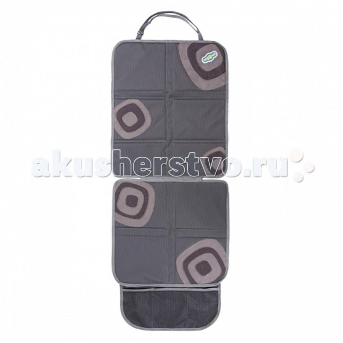 Смешарики Защитная накидка на сиденье SM/COV-020