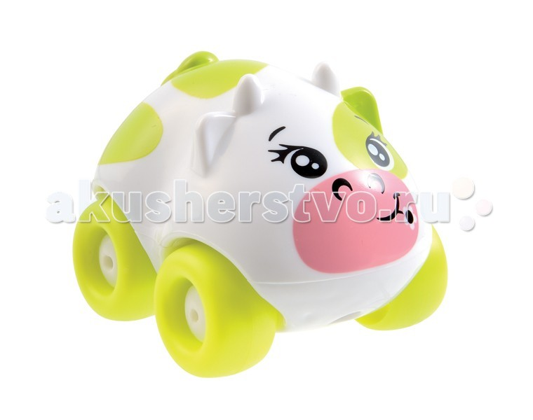 Smoby Машинка Animal Planet