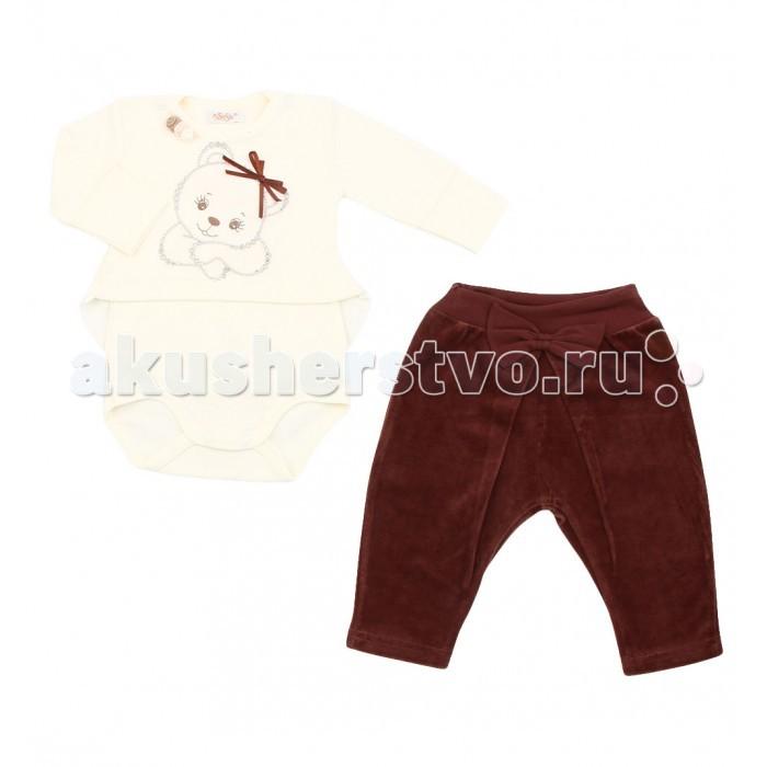Sofija Комплект Cekinka (боди+брюки)