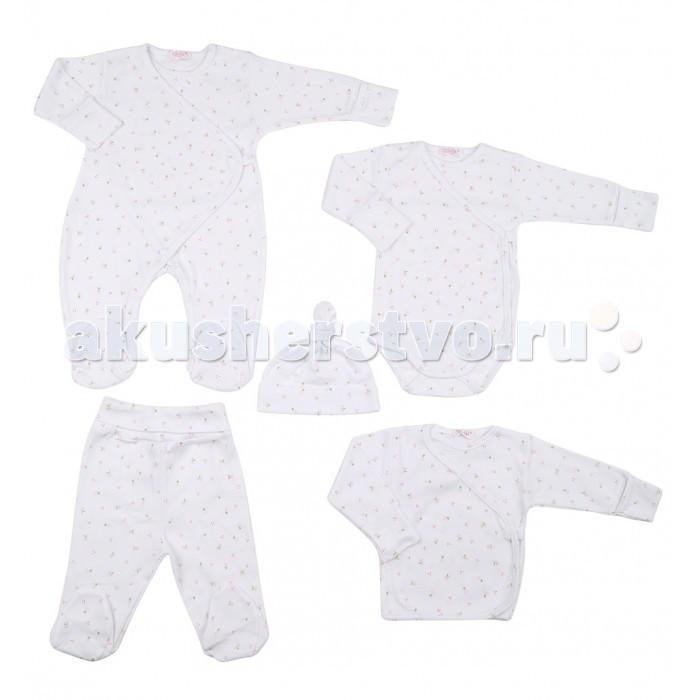 Sofija Комплект одежды Iskierka (5 предметов)