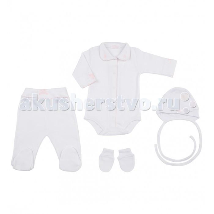 Sofija Комплект одежды Supima (4 предмета)