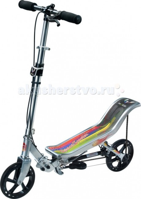 ������� SpaceScooter LM580