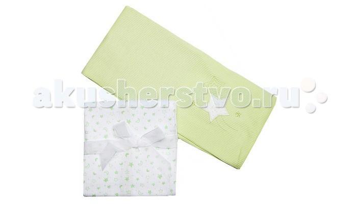 Одеяло Spasilk пеленальное 2 шт.