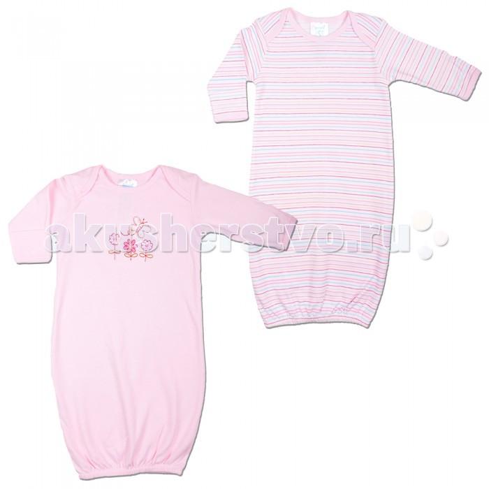 Spasilk Ночные сорочки 2 шт. 55-61 см