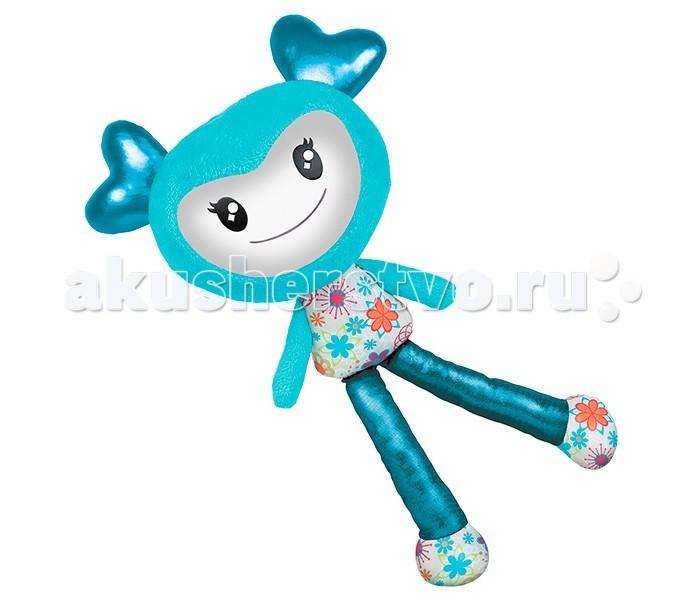 Интерактивная игрушка Spin Master Кукла Brightlings