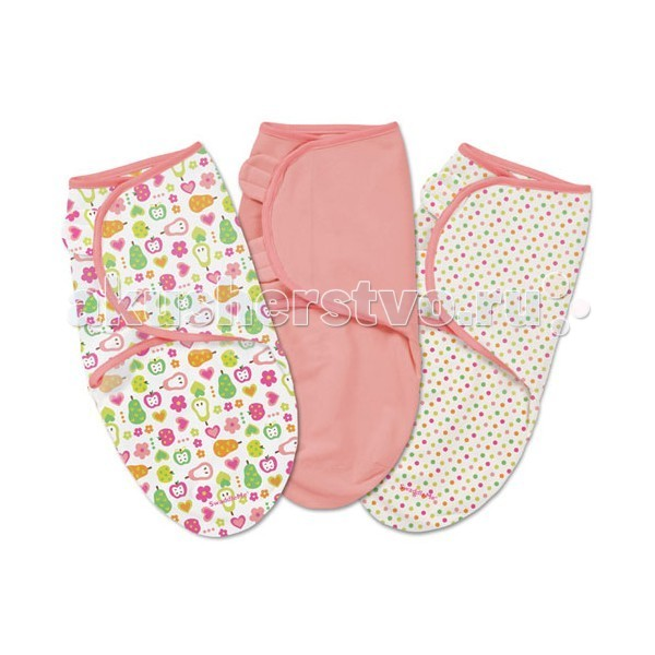 ������� Summer Infant Swaddleme ������� ��� ��������� �� ������� (�-� S/M) 3 ��