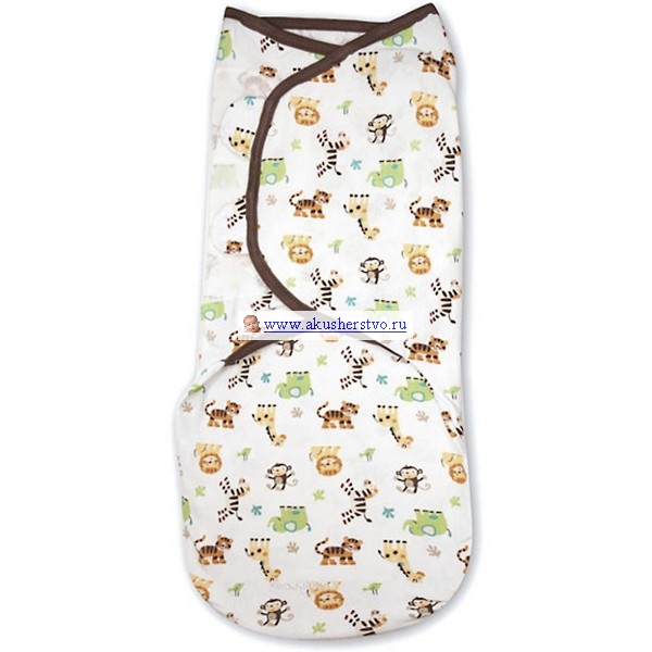 ������� Summer Infant Swaddleme ������� ��� ��������� �� ������� � ����������� (�-� S/M)