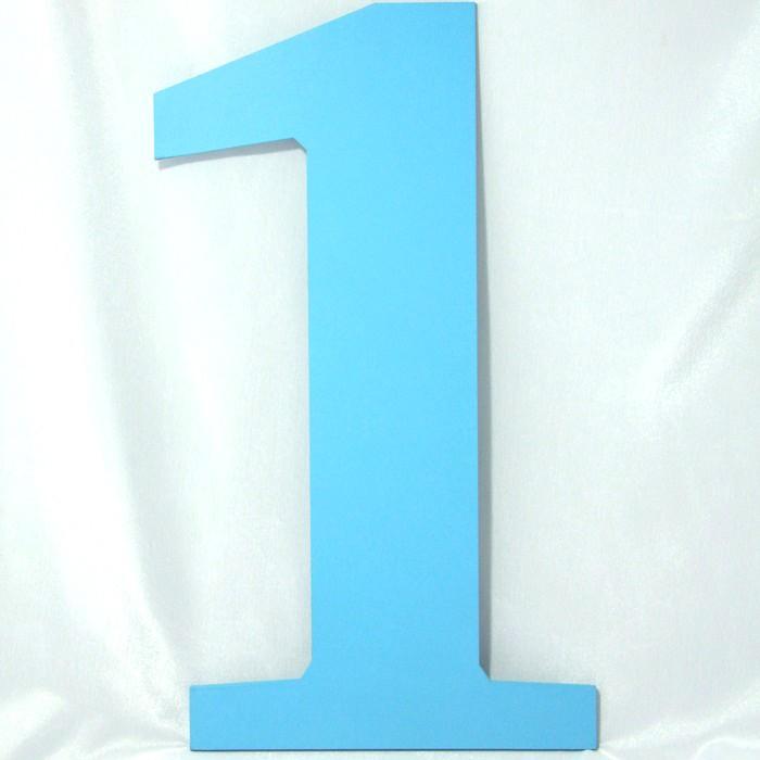Suvenirrus Декоративная цифра 1Декоративная цифра 1Декоративная цифра Suvenirrus 1 из фанеры толщиной 6 мм  Необычные сувениры и элементы декора от фирмы Suvenirrus. Лазерная резка и гравировка.   Может быть использовано как элемент декора для дома или для фотосессий.<br>