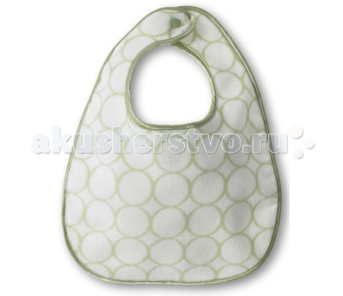 Нагрудник SwaddleDesigns Bibs с 12 мес.