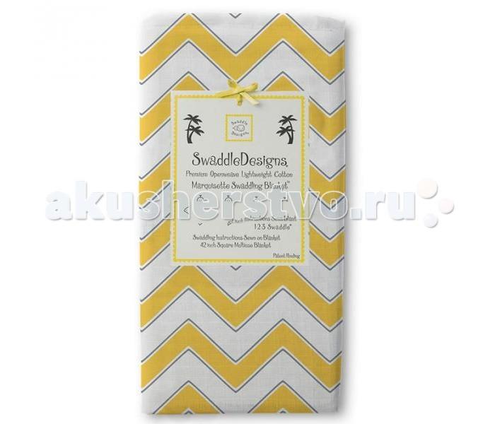 ������� SwaddleDesigns Marquisette Swaddling Blanket