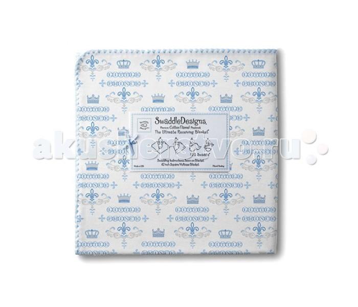 ������� SwaddleDesigns Ultimate Receiving Blanket