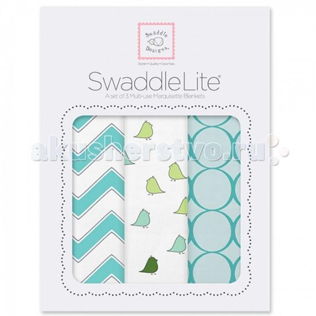 ������� SwaddleDesigns SwaddleLite Chic �������� 3 ��.