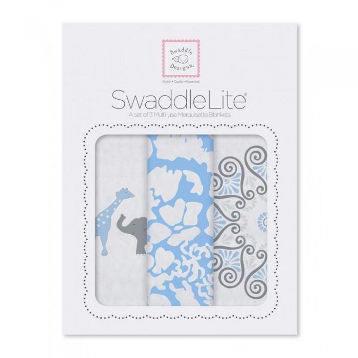 ������� SwaddleDesigns SwaddleLite Lush �������� 3 ��.