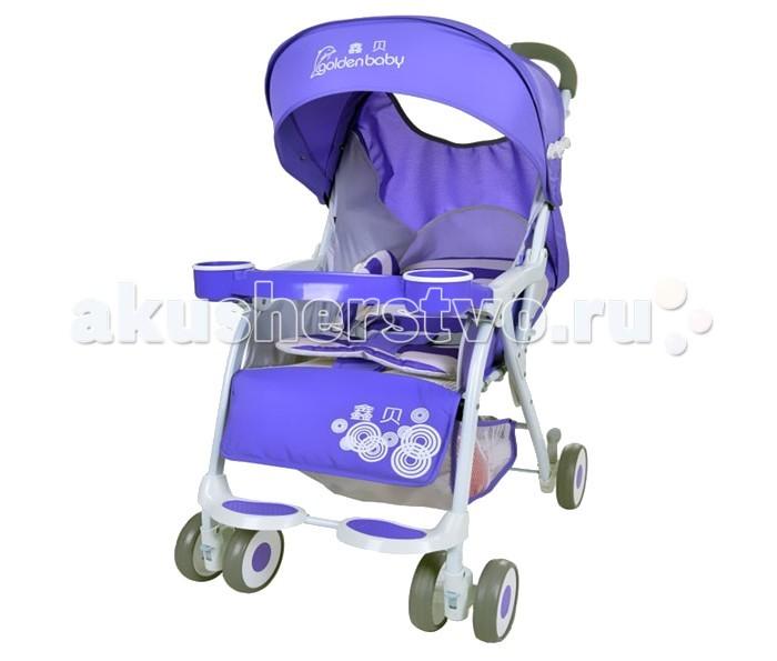 Прогулочная коляска Sweet Baby Fresh А1
