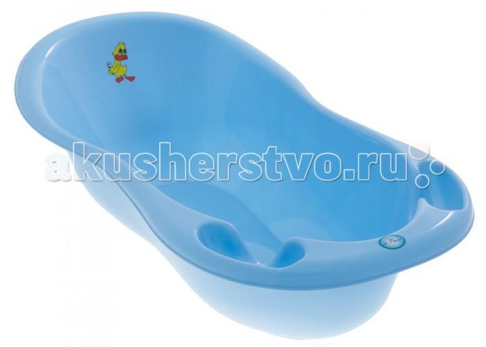 Tega Baby Ванна детская Balbinka 86 см со сливом