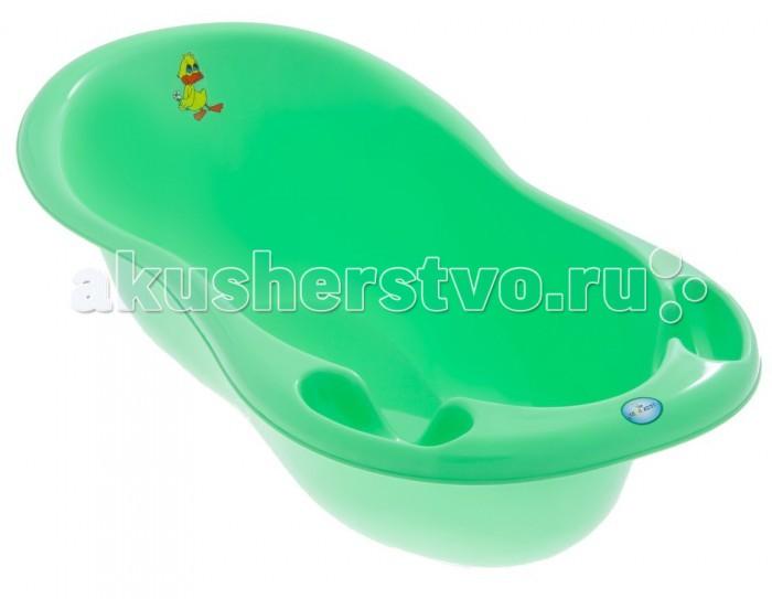 Tega Baby Ванна детская Balbinka 86 см со сливомВанна детская Balbinka 86 см со сливомЯркая ванночка для купания младенцев. Удобная форма, разработанная специально для удобства мам, ведь часто они купают малыша одни. Изготовлена польской компанией Tega. Соответствует всем стандартам безопасности, изготовлено по технологии IML.  Вес: 1 кг Длина - 86 см<br>