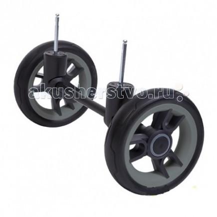 Teutonia Комплект колес для бездорожья Cross Country для Mistral/Fun