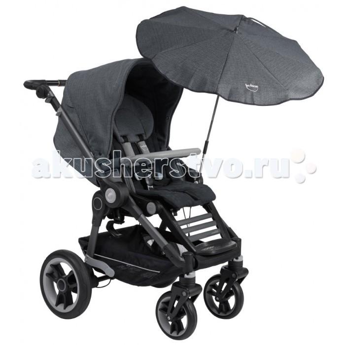 Зонт для коляски Teutonia от солнца