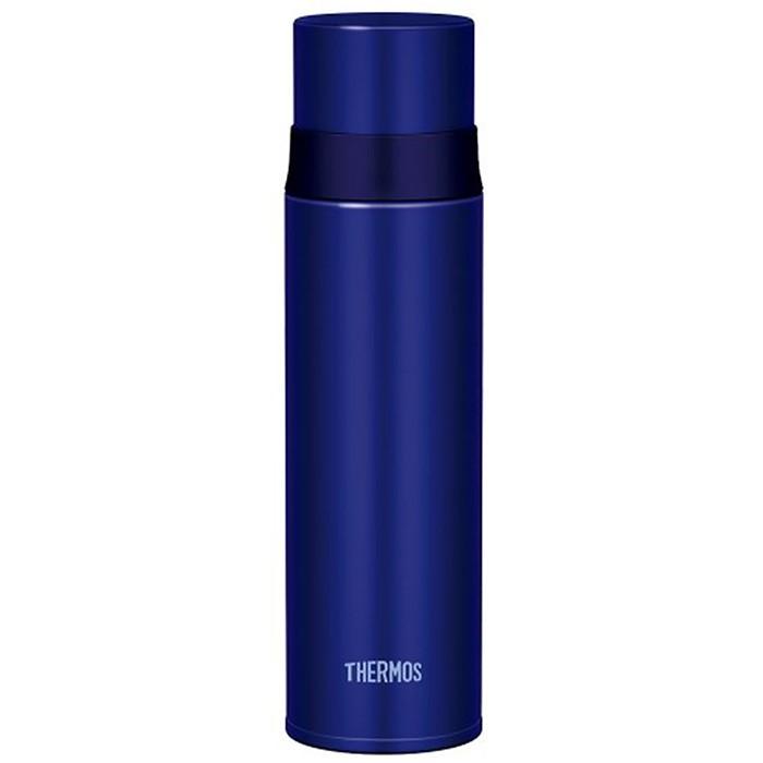 Термос Thermos FFM-500 500 млFFM-500 500 млThermos FFM-500 - замечательный термос от популярного бренда, который пригодится в домашнем обиходе и путешествиях. Дизайн оформлен в ярком цвете.   Корпус и внутренняя колба изготовлены из нержавеющей стали премиум-класса. Нужную температуру в модели FFM-500 сохраняет система вакуумной изоляции.  Термос имеет компактный размер, что удобно для людей, которые длительное время находятся в дороге. Компания-производитель даёт гарантию на всю свою продукцию. Thermos FFM-500 поставляется в картонной упаковке для безопасной транспортировки.<br>