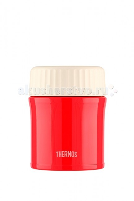 Термос Thermos JBI-380 Stainless Steel Food Jar 380 мл