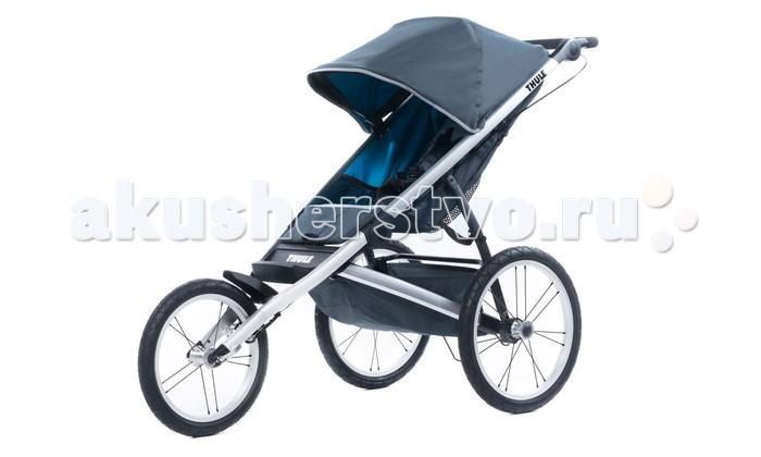 Прогулочная коляска Thule Glide