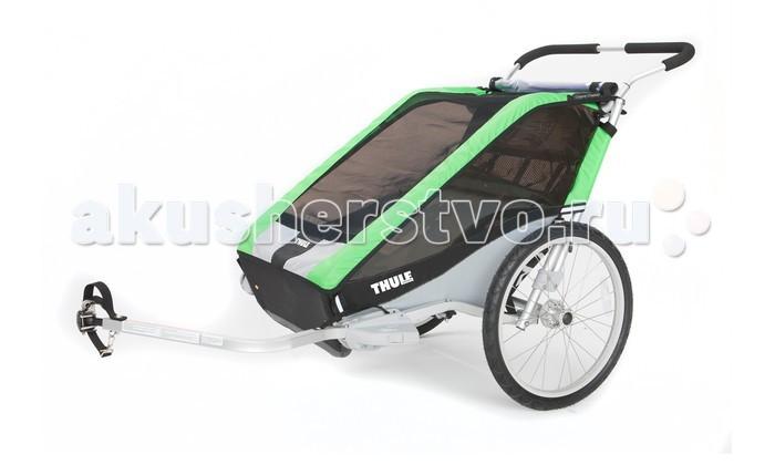 Thule Велоприцеп Chariot Cheetah-2