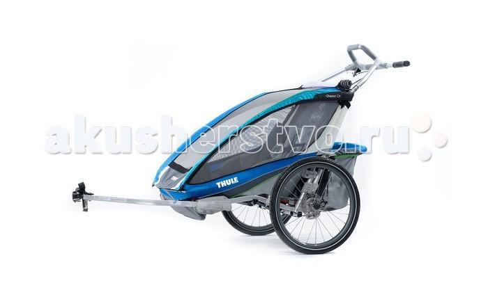 Thule Велоприцеп Chariot CX-2