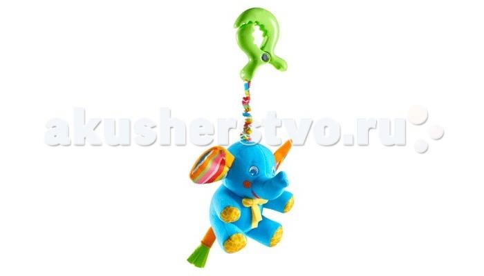 Подвесная игрушка Tiny Love Слоненок