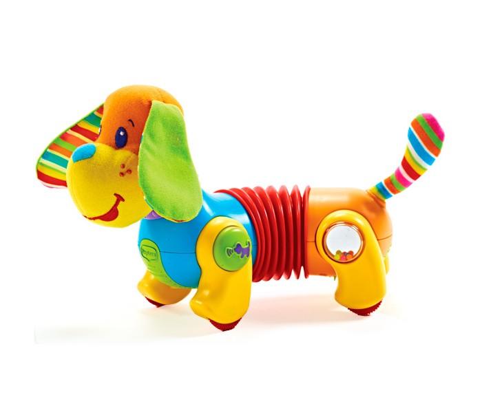 Интерактивная игрушка Tiny Love Собачка Фрэд Догони меня