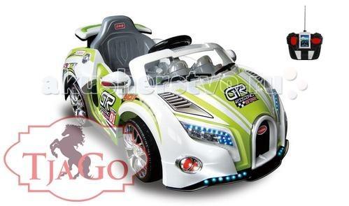 ������������� TjaGo Bugatti