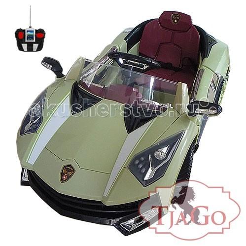 ������������� TjaGo Lamborghini (�������� ������)